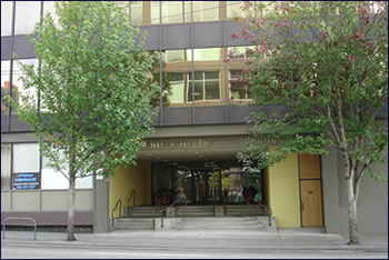 ADAI office, University District Building, 1107 NE 45th 