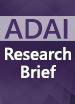 ADAI Research Brief icon
