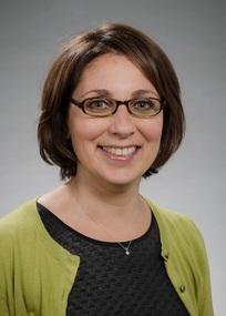 Dr. Susan Ferguson