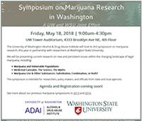 marijuana symposium screenshot