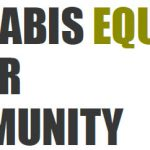 Cannabis Equity event logo