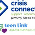 Teen Link logo