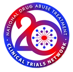 CTN 20 years logo